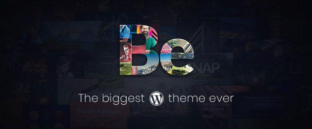 be theme