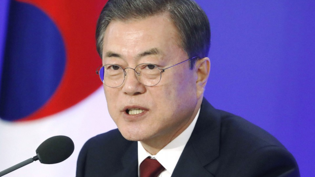 South Korea plans cash handouts in 2nd extra budget to fight coronavirus