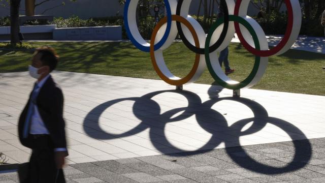 Tokyo Olympic delay leaves Sapporo pondering role, 2030 winter bid