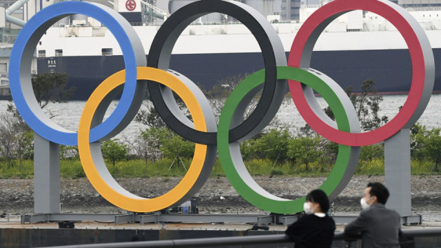 FOCUS: Tokyo Games postponement to require Olympic-scale rethink