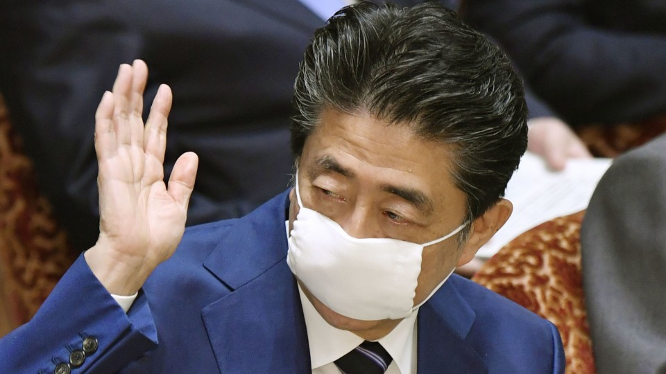 Japan PM Abe to declare state of emergency amid surge in virus infections