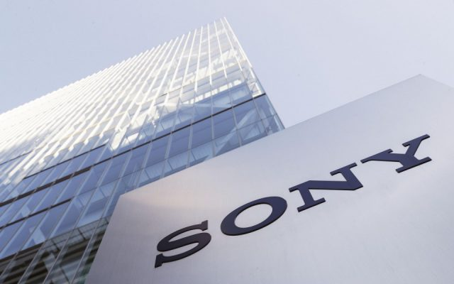 Sony offers $100 mil. for virus-hit medical, entertainment industries