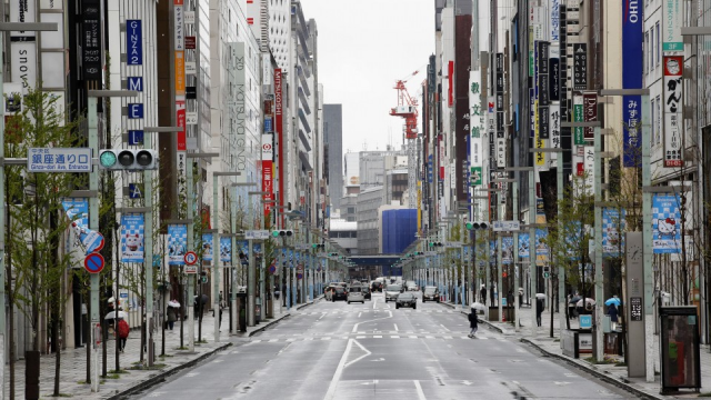 Tokyo has 89 new coronavirus cases, reaches a total of 773