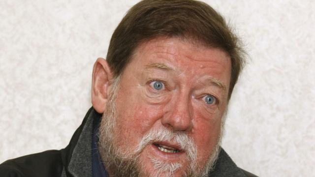 Welsh-born author, environmentalist C.W. Nicol dies